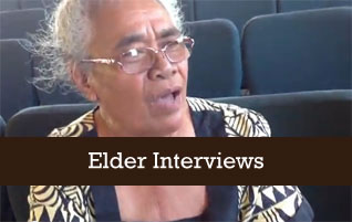 Elder Interviews